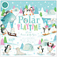 Craft Consortium Craft Consortium Polar Playtime 12x12 Inch Paper Pad