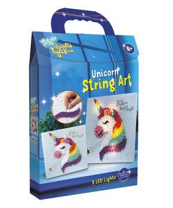 Totum String Art Unicorn / Eenhoorn