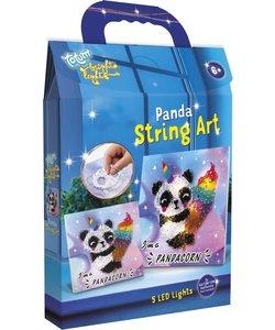 Totum String Art Panda