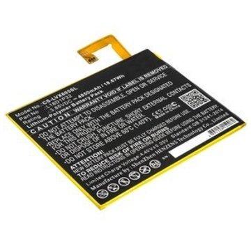 Replacement Tablet Accu voor Lenovo Smart Tab M10