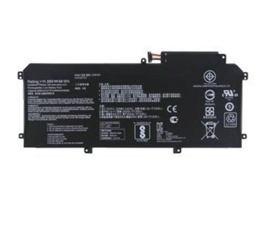 Asus Laptop Accu 4680 mAh