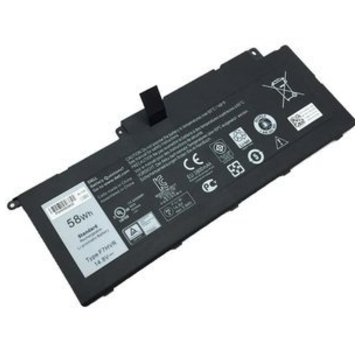 Dell Dell Laptop Accu 3950 mAh
