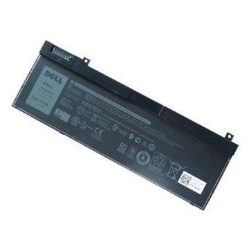 Dell Dell Laptop Accu 8000 mAh