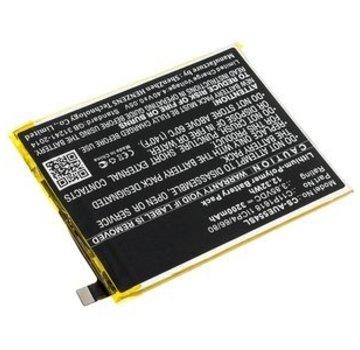 Replacement GSM Accu voor Asus ZenFone 4 voor Asus ZenFone 4