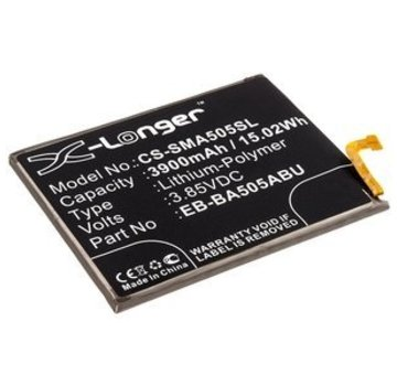 Replacement GSM Accu voor Samsung Galaxy A50 voor Samsung Galaxy A50