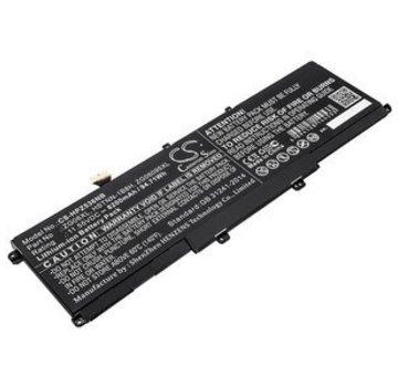 Replacement Laptop Accu 8200mAh