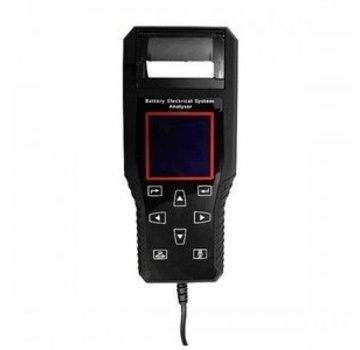 Replacement Batterij tester / Elektrisch System Analyser met printer