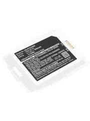 Replacement Barcodescanner Accu voor Honeywell Dolphin 7800