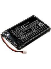 Compatible Playstation 4 Controller (V2) Accu