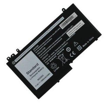 Compatible Laptop Accu 2900 mAh