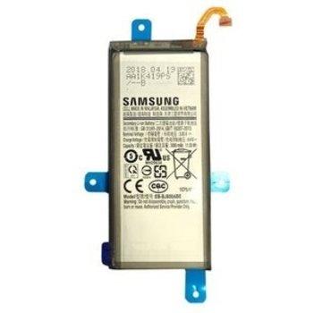 Samsung Samsung Galaxy J6 Accu EB-BJ800ABE 3000mAh voor Samsung Galaxy J6 SM-J600F