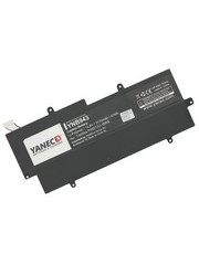 Yanec Yanec Laptop Accu 3170 mAh