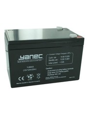 Yanec UPS Batterij Vervangingsset RBC4 (Excl. Kabels)