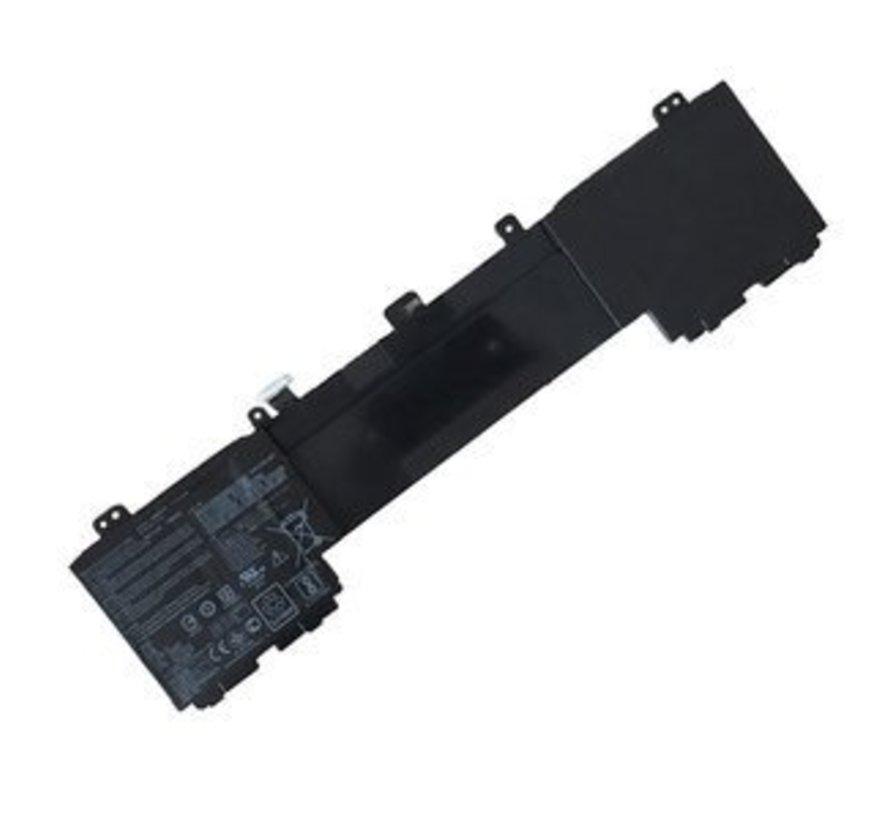 Asus Laptop Accu 4790 mAh