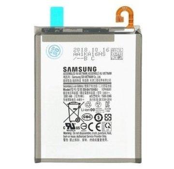Samsung Samsung Galaxy A10 Accu EB-BA750ABU voor Samsung Galaxy A10