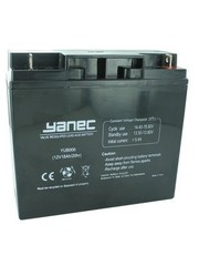 Yanec Yanec Loodaccu 12V 18Ah