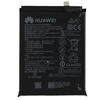 Huawei Huawei GSM Accu 4100mAh HB486486ECW voor Huawei Mate 20 Pro / Mate 20 Pro Dual / P30 Pro