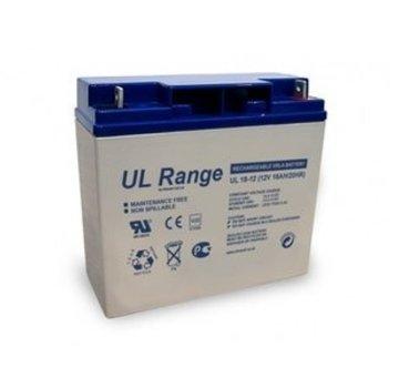 Ultracell Ultracell UL18-12 VRLA Loodaccu 12V 18Ah