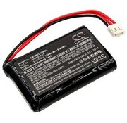 Replacement Accu 3.7V 1800mAh