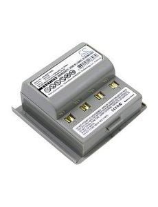 Replacement Accu 6V 2700mAh