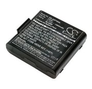 Replacement Accu 3.7V 13600mAh