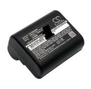Replacement Accu 7.4V 5200mAh