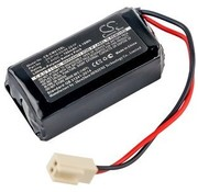 Replacement Accupack 7.4V 700mAh