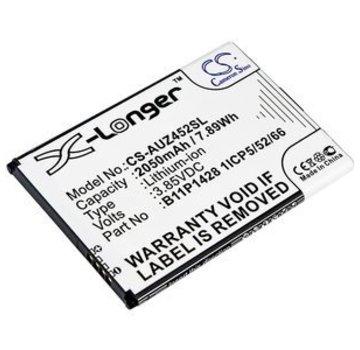 Replacement GSM Accu 3.85V 2050mAh