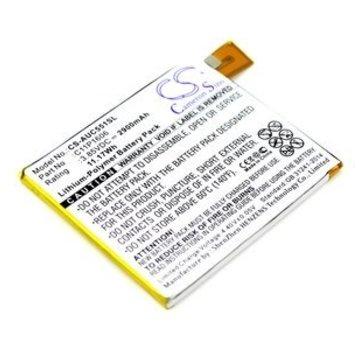 Replacement GSM Accu 3.85V 2900mAh