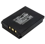 Replacement Barcode Scanner Accu 3.7V 1800mAh