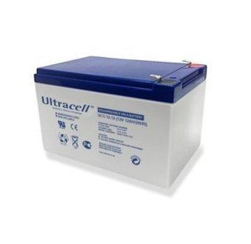 Ultracell Ultracell UCG12-12 Deep Cycle Gel Accu 12V 12000mAh