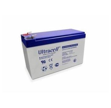 Ultracell Ultracell DCGA/Deep Cycle Gel accu UCG 12v 9000mAh
