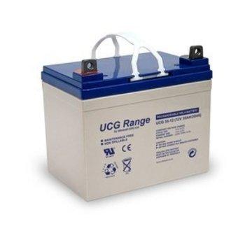 Ultracell Ultracell DCGA/Deep Cycle Gel accu UCG 12V 35Ah