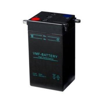 VMF VMF Powersport Accu CB2-6 6V 22Ah