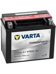 Varta VARTA AGM Accu YTX12-4 / YTX12-BS 12V 10Ah