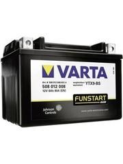 Varta VARTA AGM Accu YTX9-4 / YTX9-BS 12V 8Ah