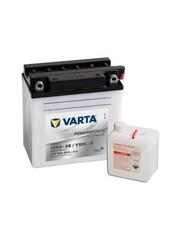 Varta VARTA Freshpack Accu YB9L-B 12V 9Ah