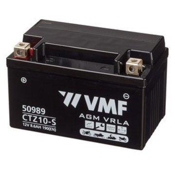 VMF VMF Powersport Accu FA CTZ10-S 12V 8.6Ah