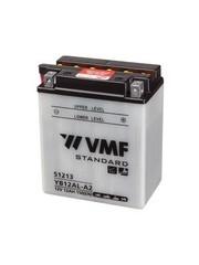 VMF VMF Powersport Accu YB12AL-A2 12V 12Ah