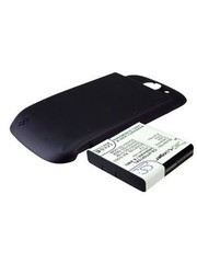 Replacement PDA accu voor Doubleshot, Mytouch 4G Slide, PG59100