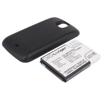 Replacement GSM accu voor Galaxy S Blaze Q, Relay 4G, SGH-T699
