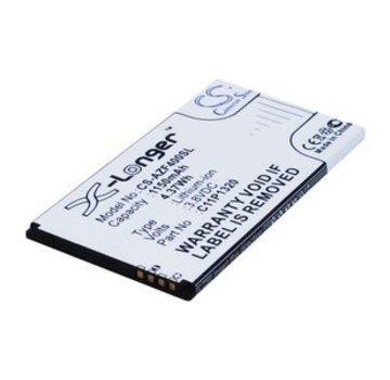 Replacement GSM accu voor A14, A400, A400CG, PadFone mini 4.0, PadFone mini A12, T100E