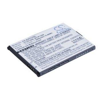 Replacement GSM accu voor ZE500KG, ZE500KL, Zenfone 2 Laser ZE500KL, Zenfone 2 Laser Z
