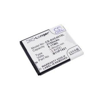 Replacement GSM accu voor Z007, ZC451CG, Zenfone C