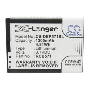 Replacement GSM accu voor Bea-Fon SL340