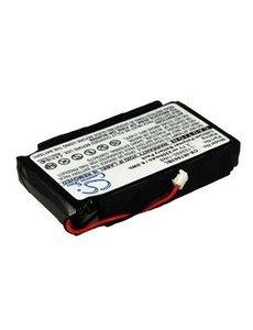 Replacement Barcode Scanner accu voor 600, 600 Pen, 601, 601 Pen, 602 Pen, 603, 603 Pen