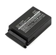 Replacement Barcode Scanner accu voor 9300, 9400, 9600