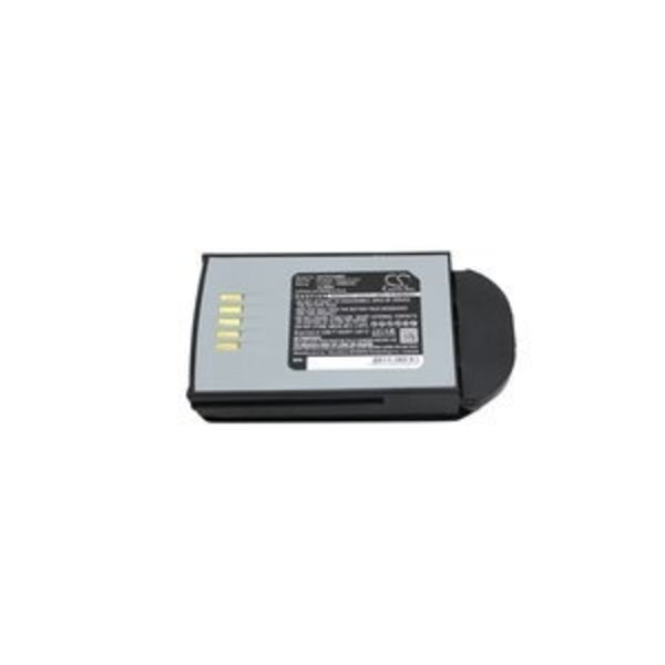Replacement Barcode Scanner accu voor 7530 G2, 7535, 7535 G2, 7535LX