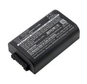 Replacement Barcode Scanner accu voor 99EXhc, 99GX, Dolphin 99EX