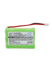 Replacement Babyfoon Interne accu voor Baby Care V100, G10221GC001474